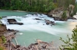 Rearguard Falls, BC / Cascadas Rearguard